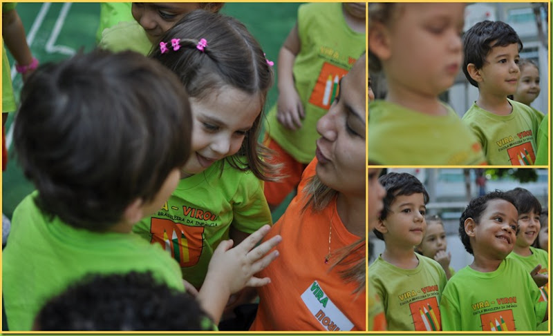 Infantil 3 Tarde Pátio5
