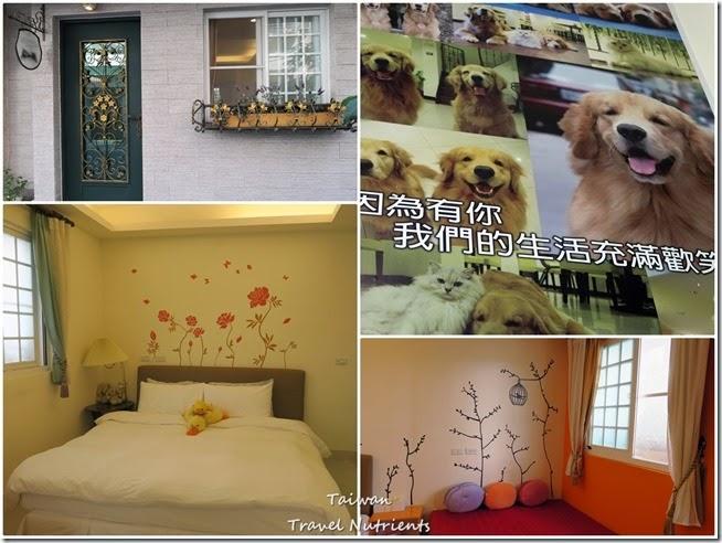 高雄Mona's Cafe, Mona House寵物友善餐廳,民宿 (74)