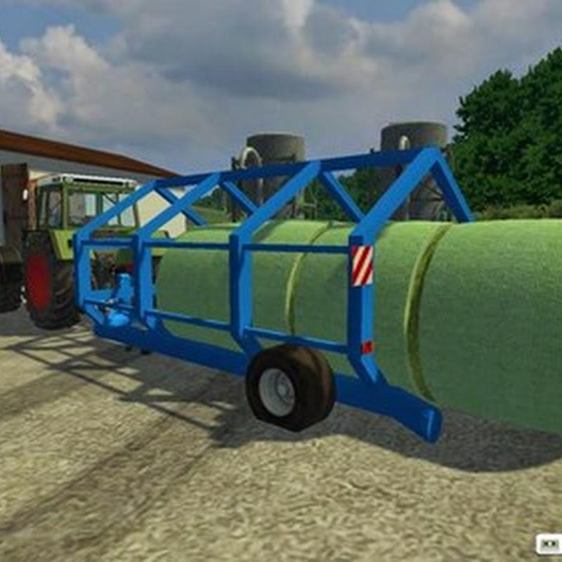 Farming simulator 2013 - BallenRobi v 1.0