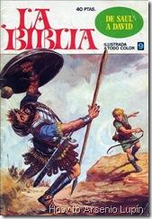 P00009 - La Biblia Ilustrada a Tod