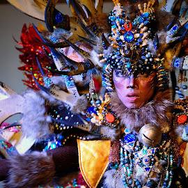 JFC2014 by Adrianto Sugiarto Wiyono - People Fashion ( jawa timur, jember, fashion, jatim, carnival, east java )