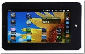 Top 10 Android Tablets Below 100