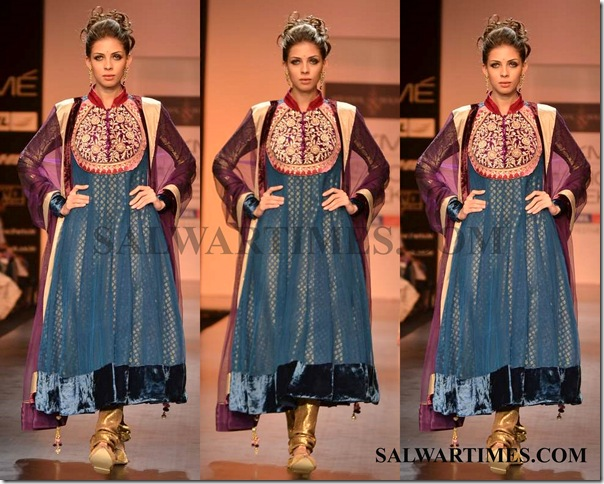 Shayamal_Bhumika_Lakme_Fashion_Week_2011
