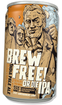 Brew Free Can