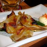 eihire dried stingray - my favorite snack in Tokyo, Tokyo, Japan