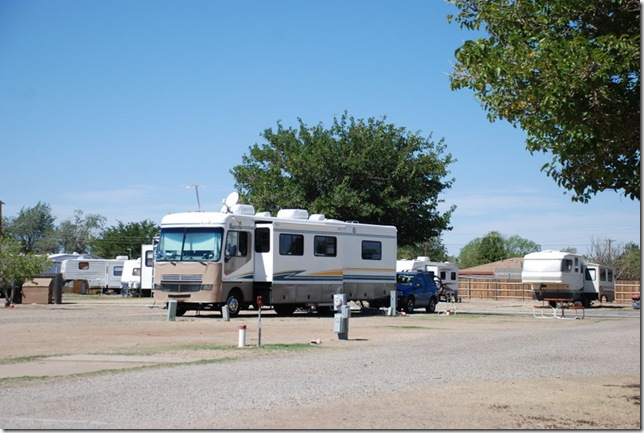 09-23-11 C Amarillo Ranch RV Park 001