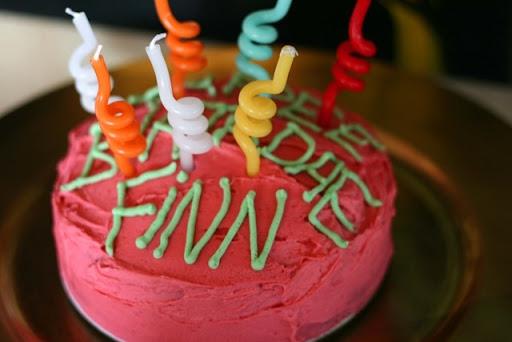 Birthday Cake On Instagram Birthday Cake and Birthday Decoration
