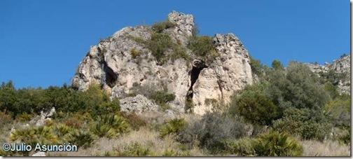 Cueva del Parpalló - Gandía