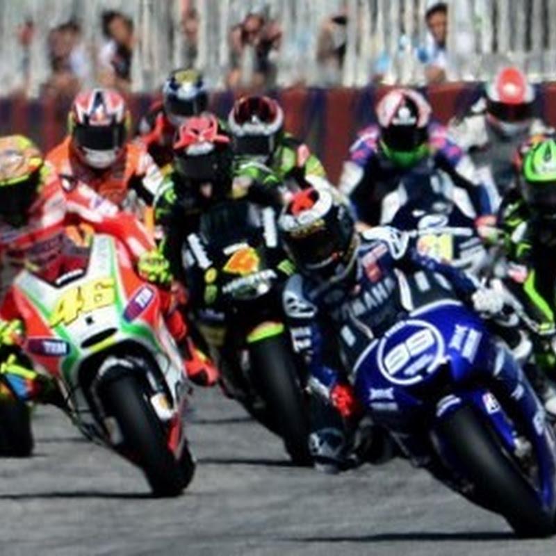 Motogp Catalunya Hari Ini