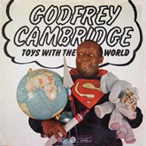Godfrey Cambridge Toys with the World 1968