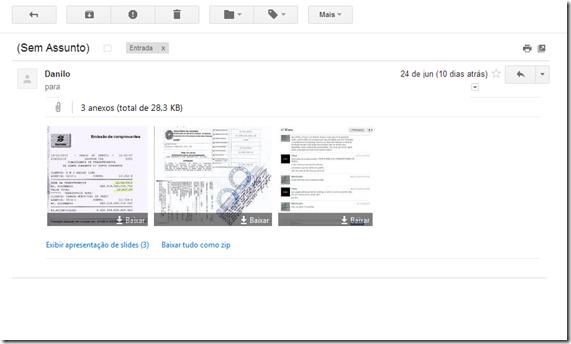 Baita spam