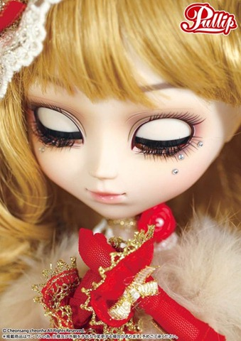 Pullip Princess Rosalind Feb 2013 21