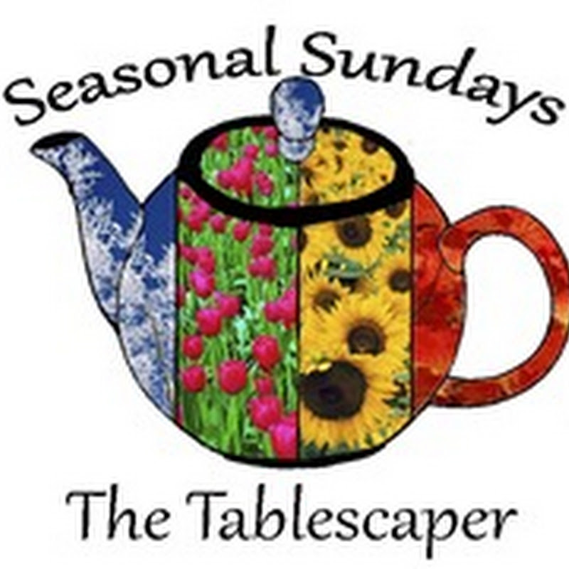 Seasonal Sundays #84&#8211;Giveaway!