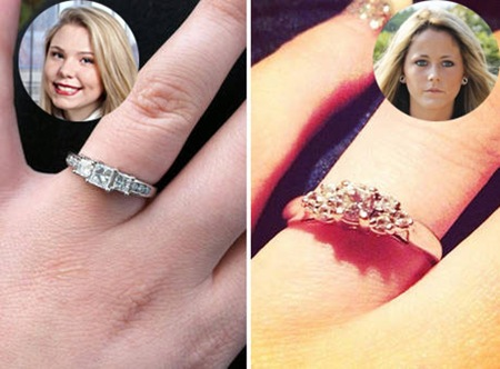 Though both the rings are beautiful in their own right but comparisons