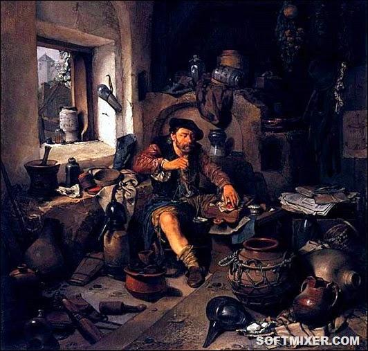 Cornelis_Bega_Alchemist_1663