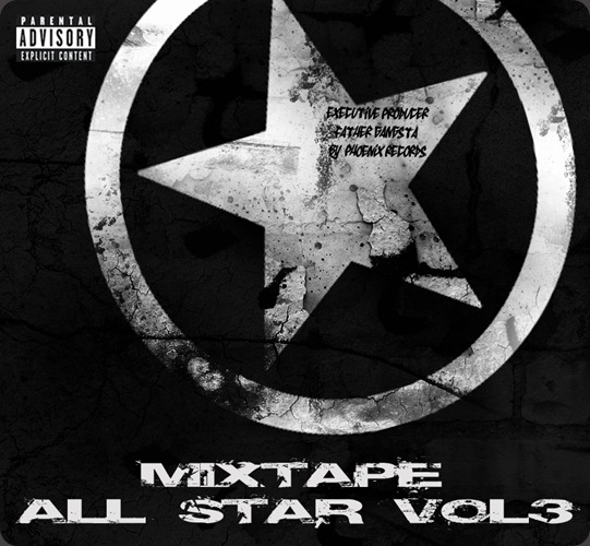 All Starz_Front