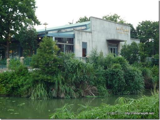 新竹公園-風城願景館