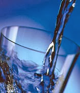 Beba muita água