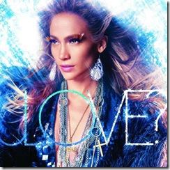 Jennifer Lopez – Love [Deluxe Edition]