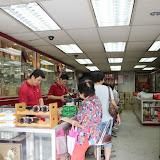 写真8: クアラルンプール、チャイナタウンのなかのX薬材店。(撮影:市川 哲)
