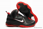lbj9 fake colorway miamiaway 1 01 Fake LeBron 9
