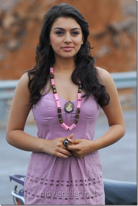 Hansika Latest Cute Stills