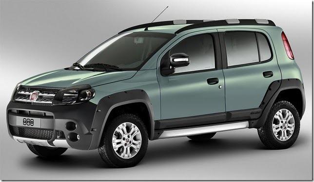 Blog do largartixa uno adventure e novos detalhes do palio for Fiat palio adventure locker 2011 precio