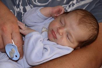 Baby Graham - Nov 2011 (4)