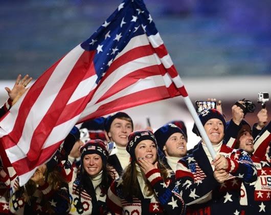 Знаменосец-сборной-США-Тодд-Лодвик1