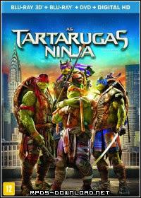 5477514404ab1 As Tartarugas Ninja Dual Áudio 3D Blu Ray 720p