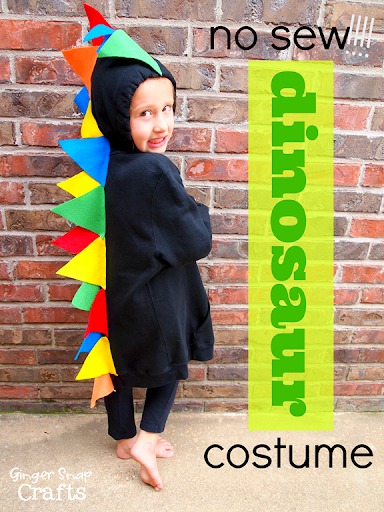Herbivore, Carnivore, Or Omnivore, This Costume Is Perfect For The Active  Kid That Never Stops Moving. Be The Best Dressed Species On The Block This  ...