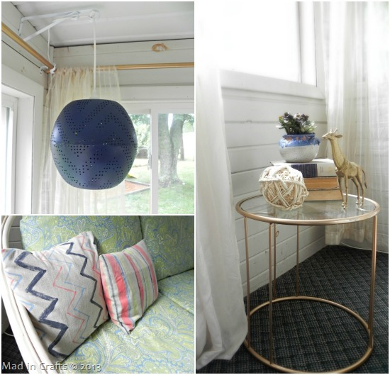 Sunroom Accessories
