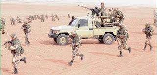 « L'offensive militaire contre Daech est vouée à l'échec », selon Lakkdar Brahimi