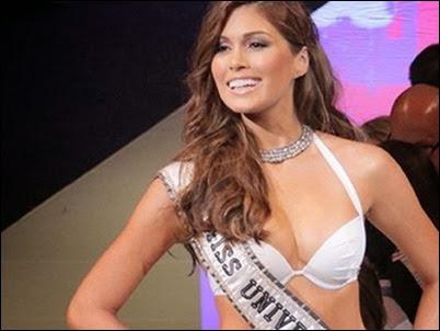 Gabriela Isler-Miss Universe 2013-Yamamay