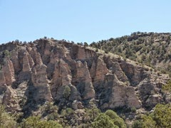 Trail of the Mountain Spirits Scenic Byway