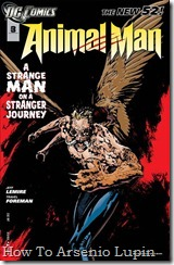 P00003 - Animal Man #3 - The Hunt,