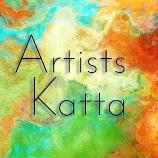 Artists Katta - screenshot