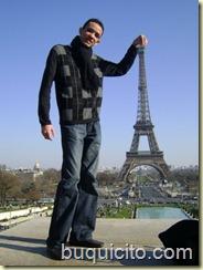 tito en Paris