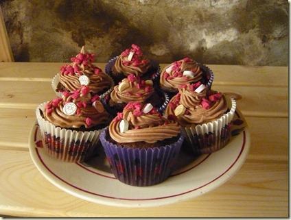 chocolate cupcakes5