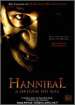 Hannibal A Origem do Mal Dublado
