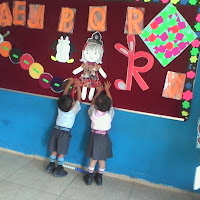 Pre-Primary On 14th October GDA Harni