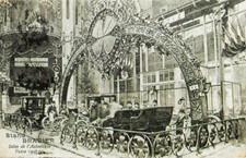 1908-1 Brasier