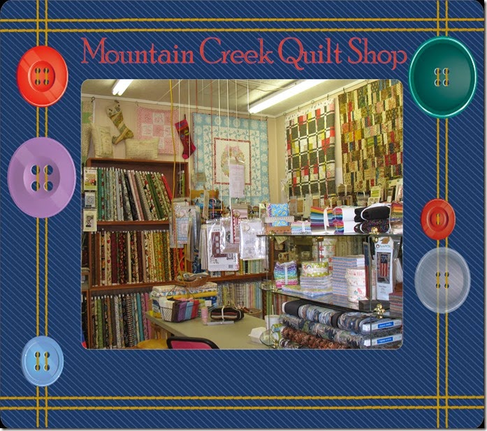 mountain creek quilt shop