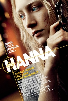 Poster Hanna