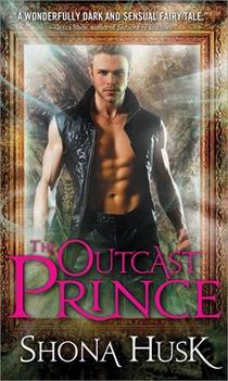 shona husk - outcast prince