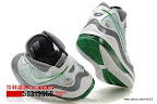 zlvii fake colorway white grey green 1 03 Fake LeBron VII