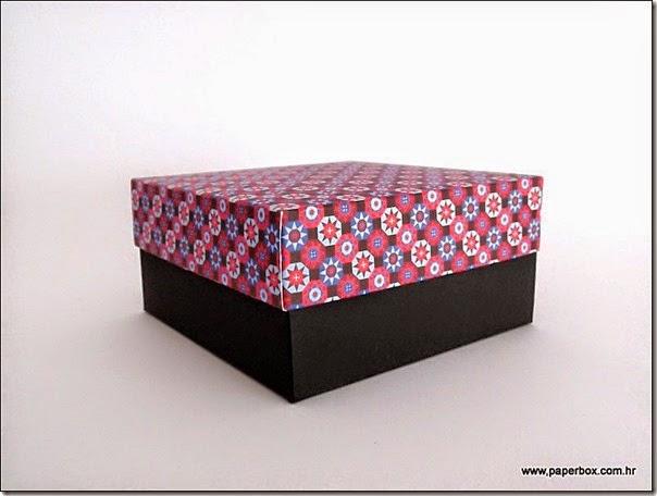 Set -Grußkarte und Box (9)