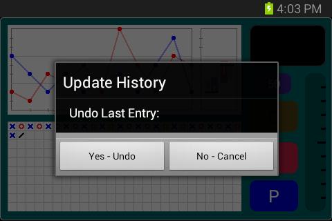 Baccarat Analyst - screenshot