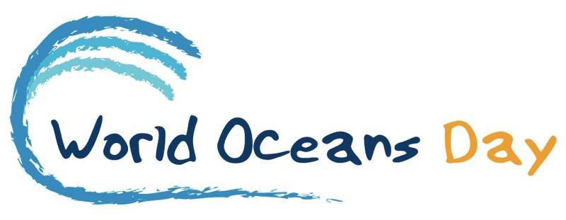 Worldoceansday logo jpeg