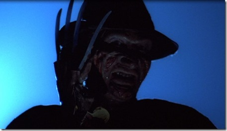 nightmare on elm street 14